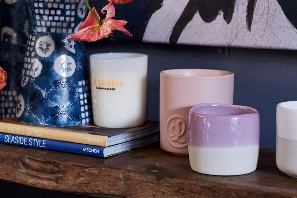 Shop New Candles
