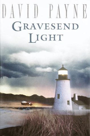"""Gravesend Light"" by David Payne"