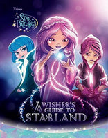 """Star Darlings A Wisher's Guide to Starland"" by Disney"