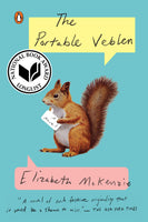 """The Portable Veblen"" by Elizabeth McKenzie"