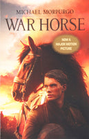 """War Horse"" by Michael Morpurgo"