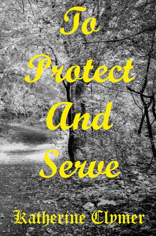 To Protect and Serve - EPUB - Preview