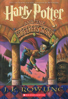 """Harry Potter and the Sorcerer's Stone"" by J.K. Rowling"