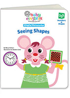 """Baby Einstein: Seeing Shapes"""