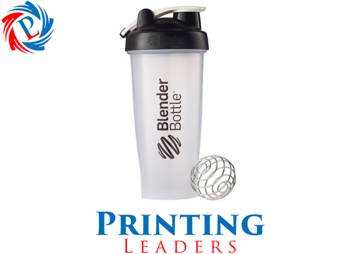 28 Oz. Blender Bottle© - Cheap Custom Printing - 1