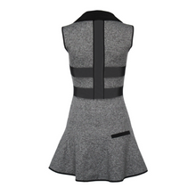 Load image into Gallery viewer, Align Golf Dress - Heather Grey