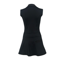 Load image into Gallery viewer, Grace Golf Dress - Black