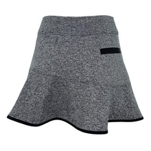 Load image into Gallery viewer, Flow Skirt - Heather Gray