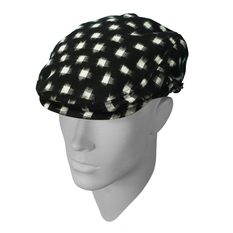 Shadows cotton cap