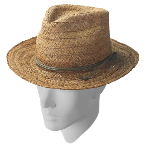 Wheatfields Fedora