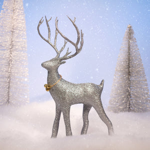 The Holiday Reindeer