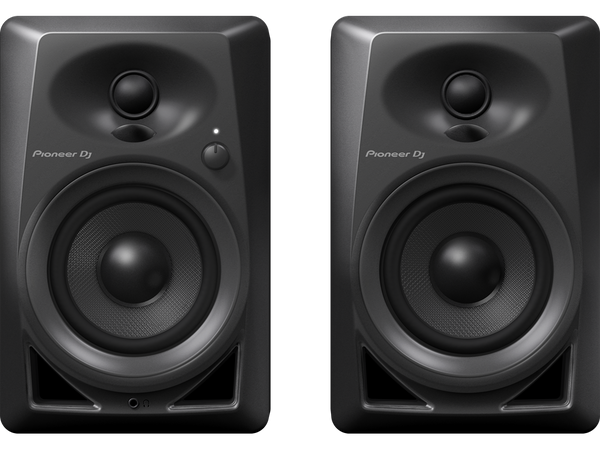 Pioneer DM 40 Monitors