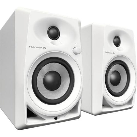 PIONEER DM40W (WHITE) (PRICED PER PAIR)