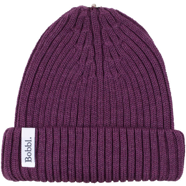 Classic Hat - Mulberry