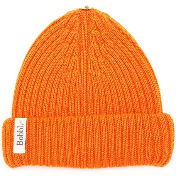 Classic Hat - Orange