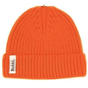 Baby Classic Hat - Orange
