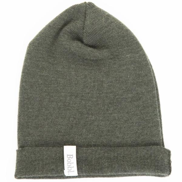 Beanie Hat - Hunter Green