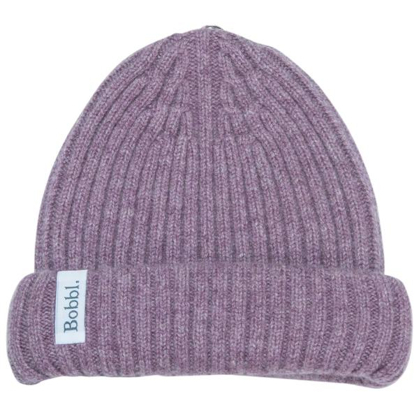 Womens Cashmere Classic Beanie Hat