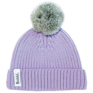 Baby Classic Hat - Lilac