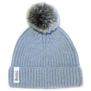 Baby Classic Hat - Baby Blue
