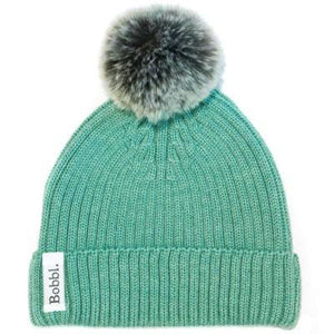 Baby Classic Hat - Turquoise