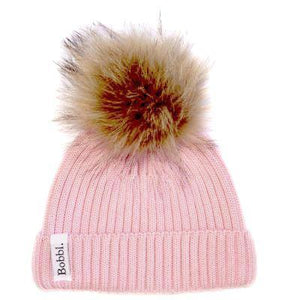 Baby Classic Hat - Baby Pink