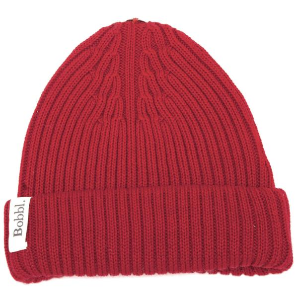 Classic Hat - Red