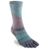 Injinji TRAIL 2.0 Womens Specific Midweight Crew Running Socks