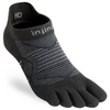 Injinji RUN Lightweight No-Show Running Socks