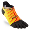 SALE: Injinji SPECTRUM RUN Lightweight No-Show Running Socks