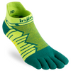 Injinji Ultra Run No Show Running Socks