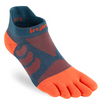 Injinji Womens Specific Ultra Run No Show Running Socks