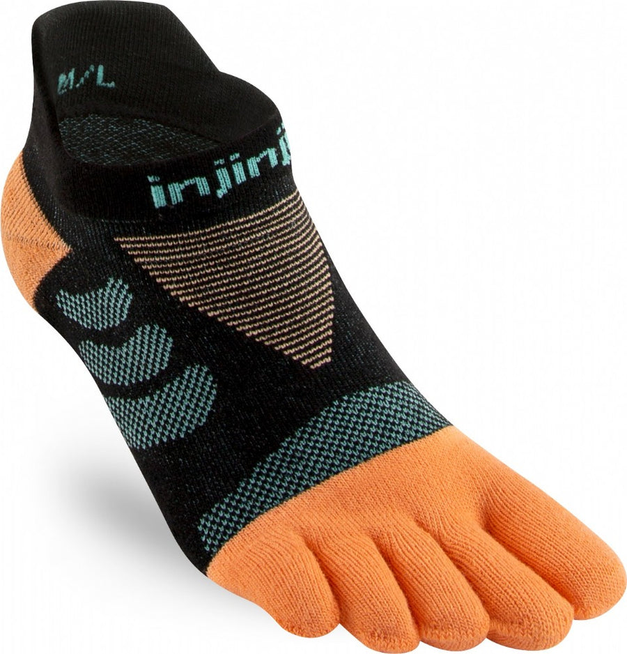 Injinji ULTRA RUN Women's Specific No-Show