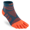 Injinji Womens Ultra Run Mini-Crew Running Socks