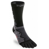 Injinji Ultra Run Crew Running Socks