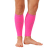 Zensah Compression Reflective Leg Sleeves