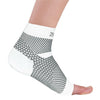 Zensah Compression Plantar Fasciitis Support Sleeve (Single)