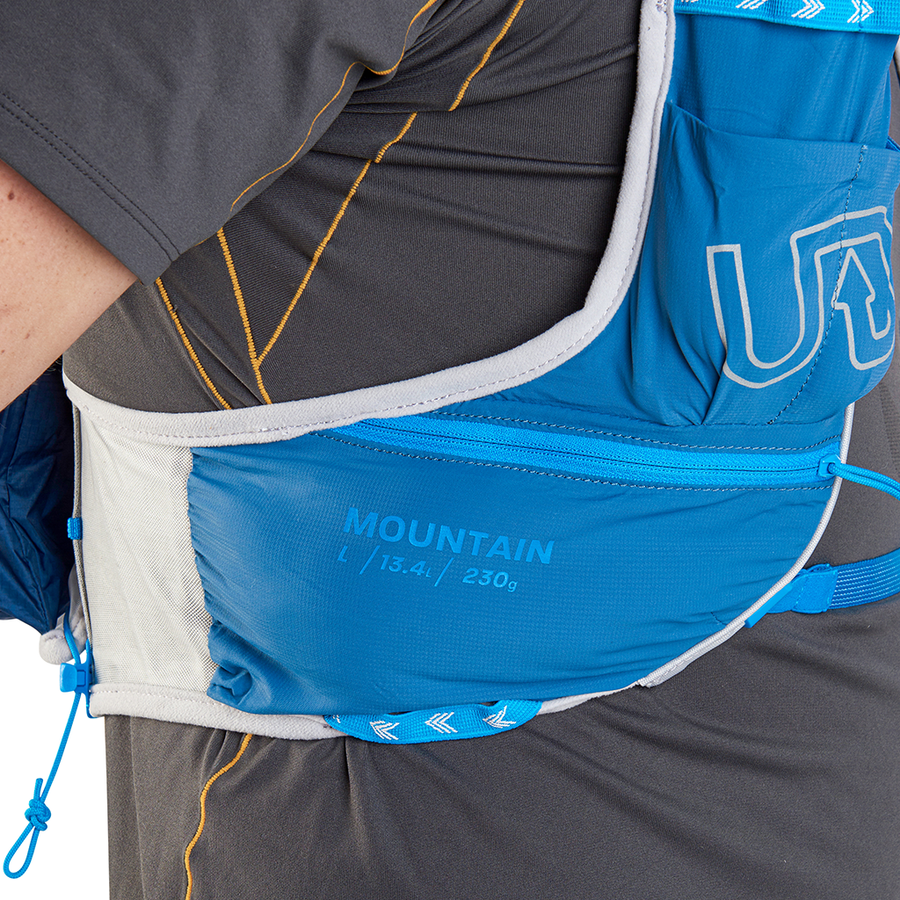 Ultimate Direction Mountain Vest 5.0 Unisex Hydration Pack