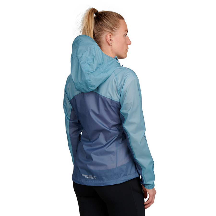 Ultimate Direction Ultra Jacket Womens Waterproof Jacket