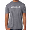 Zensah Men's Retro Logo T-Shirt