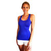 SALE: Zensah Cross Back Tank (XS/S)