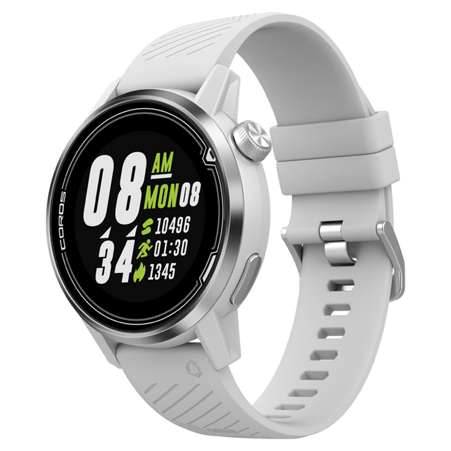 COROS APEX Premium Multisport GPS Watch - 42mm