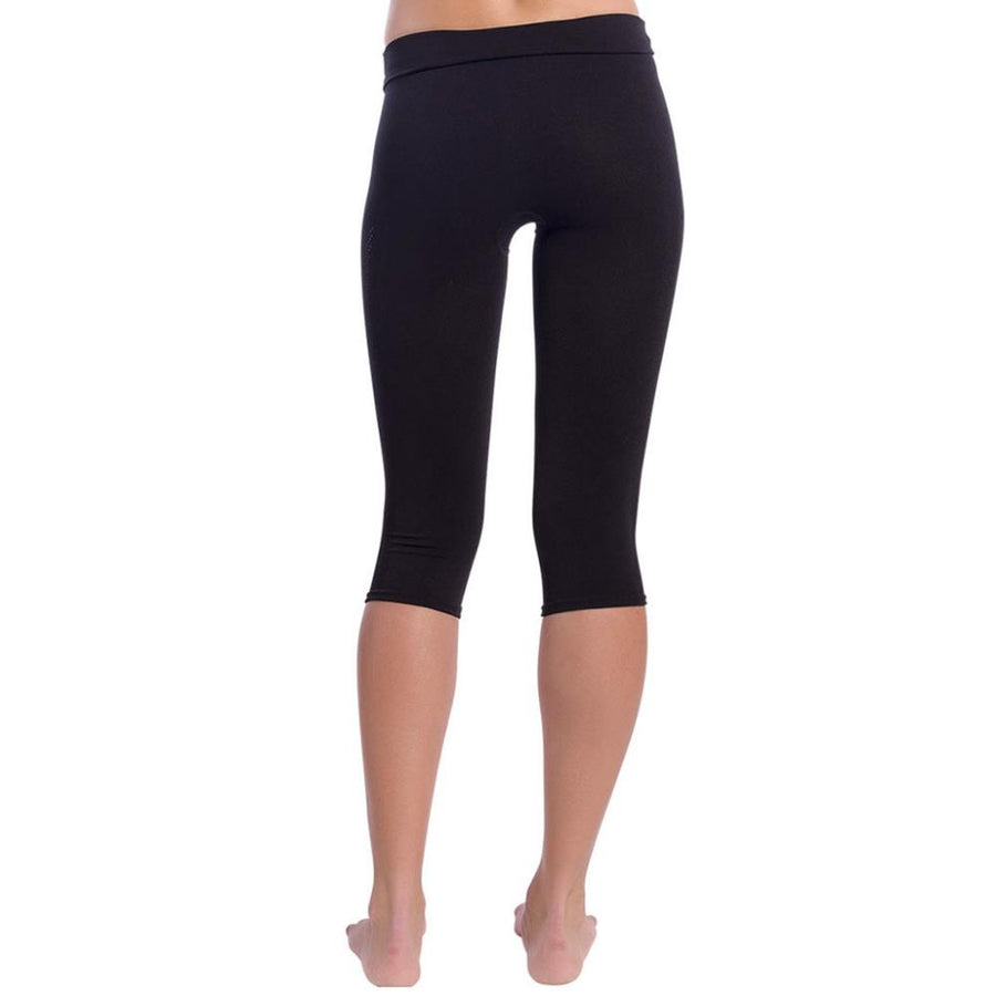 Zensah High Compression Firm and Fit Capri