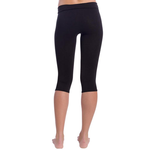 SALE - Zensah High Compression Firm and Fit Capri