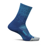 Feetures! Elite Light Cushion Mini-Crew Socks