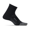 Feetures Elite Ultra Light Cushion Quarter Socks