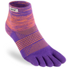 Injinji TRAIL 2.0 Womens Specific Midweight Mini-Crew Running Socks