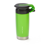 SALE: WOW Gear Stainless Steel Sports Bottle 400ml