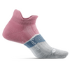 Feetures Elite Light Cushion No-Show Tab Socks