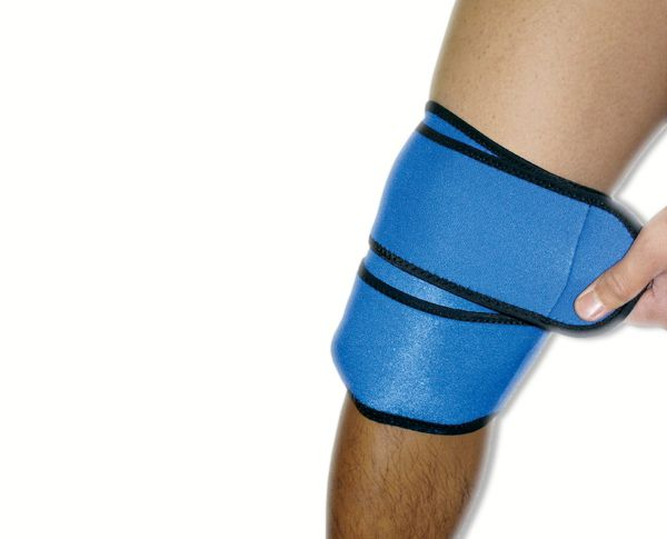 Pro-Tec Hot/Cold Therapy Wrap - Medium